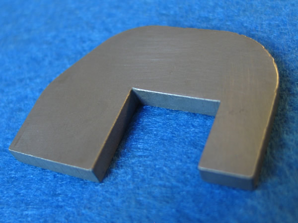 Co Cobalt-Based Alloy Castings, Plow Tile, Industrial Industry