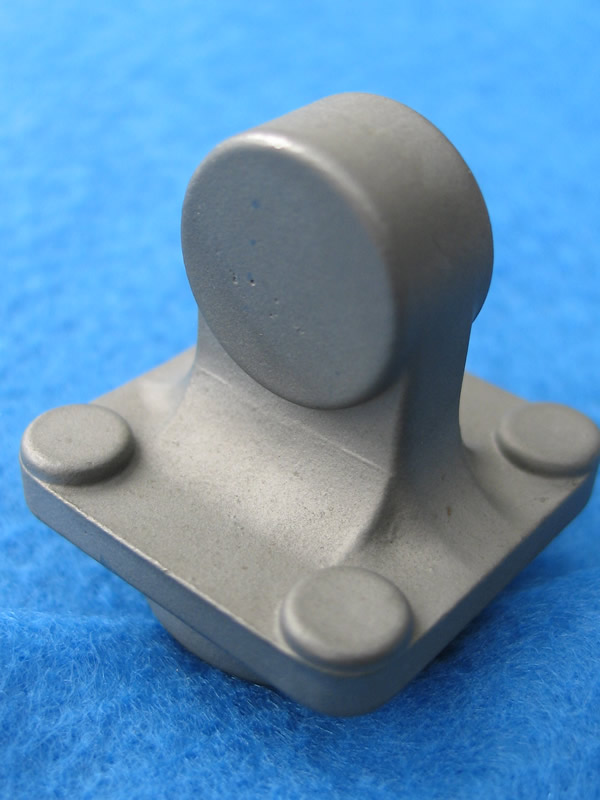 Ni Nickel-Based Alloy Castings, Housing, Aerospace Industry