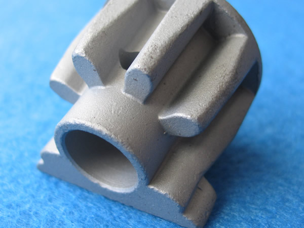 Material 1025: Steel Alloy Castings, Farm Equipment Pinion, Agriculture Industry